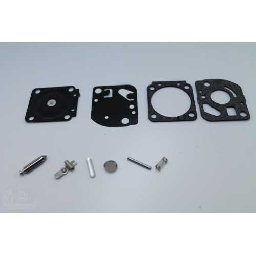 Carburetor repair kit Zama RB-17