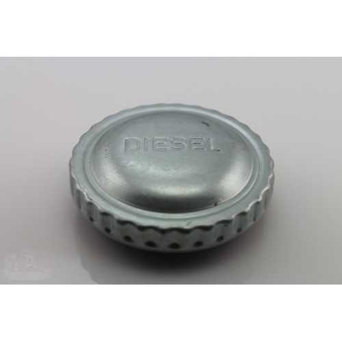 Fuel cap HATZ indication DIESEL