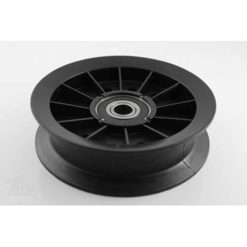 Tension pulley PVC 91801