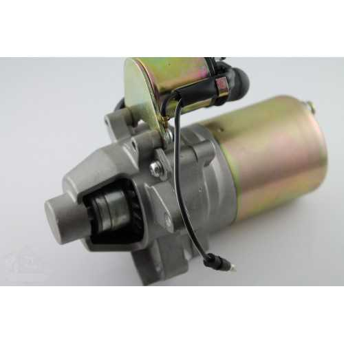 Electric starter HONDA 31210-ZE1-023