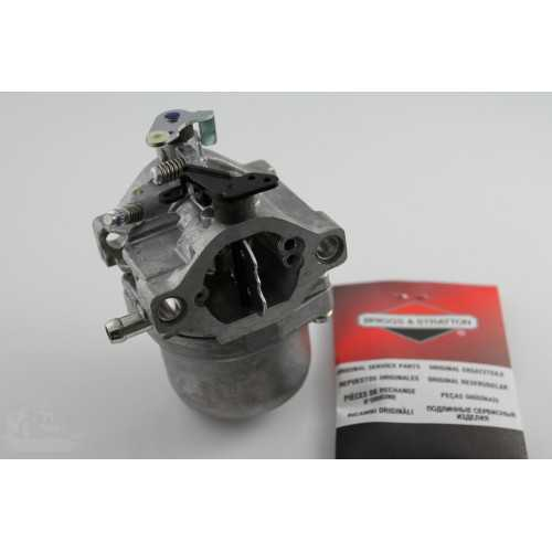 Carburateur BRIGGS & STRATTON 498027