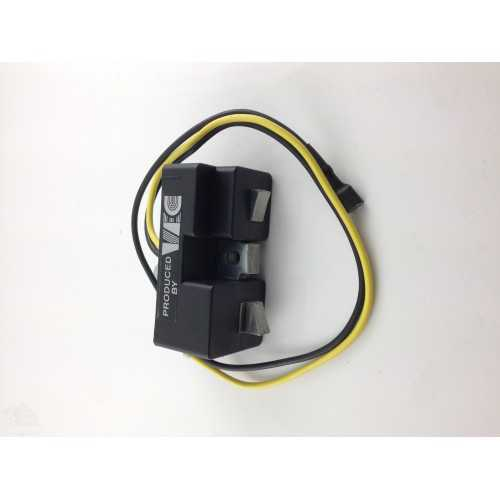 Ignition coil 501 51 12-01