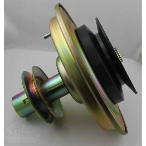 Electromagnetic clutch 532408579