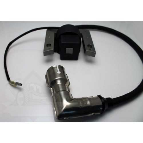 Ignition coil MTD 751-10366