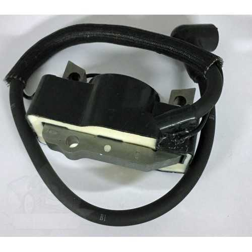 Ignition coil WACKER 49598