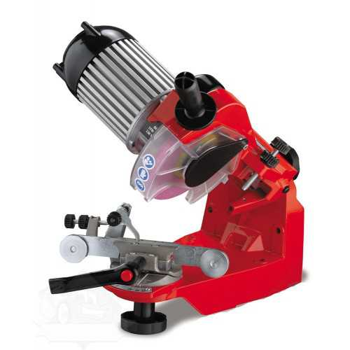 Chain grinder tecomec JOLLYSTAR for chainsaws