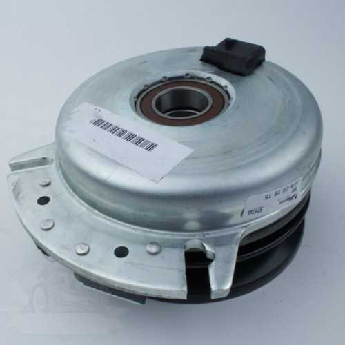 Electromagnetic clutch 3601800