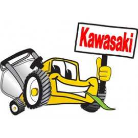 For Kawasaki