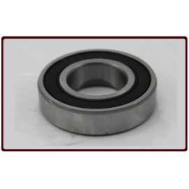 Roller bearings and bushes